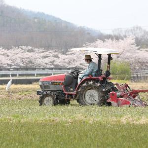 農作業管理システム導入・運用支援・代行